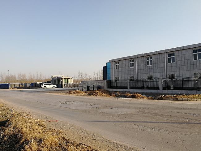 河南彩钢工程