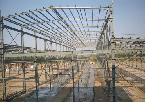 濮阳钢结构