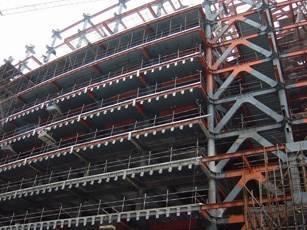 濮阳钢结构楼房