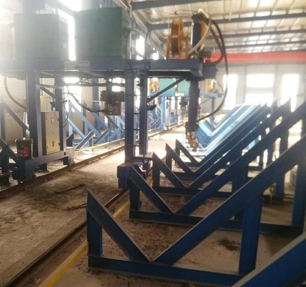 钢结构设备