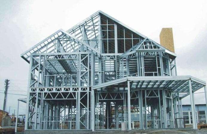 河南钢结构工程