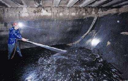 河南排污管道